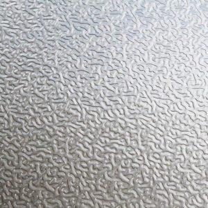 Tablă din aluminiu Stuco