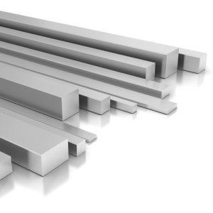 Platband aluminiu